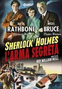 Sherlock Holmes e l'arma segreta (1942)