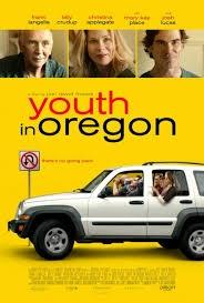 Ultimo viaggio in Oregon (2017)