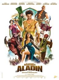 Le nuove avventure di Aladino (2015)