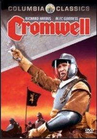 Cromwell - Nel suo pugno la forza di un popolo (1970)