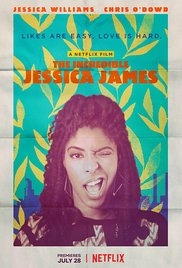 L'incredibile Jessica James (2017)