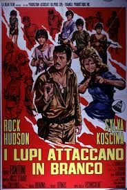 I lupi attaccano in branco (1970)