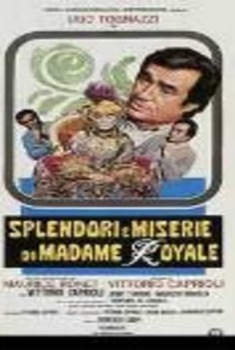 Splendori e miserie di Madame Royale (1970)
