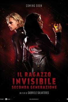 Il ragazzo invisibile 2: seconda generazione (2017)