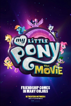 My Little Pony: Il film (2017)