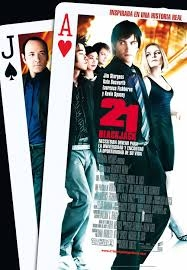 21 - Blackjack (2008)