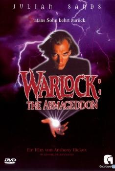 Warlock - L'angelo dell'apocalisse (1993)