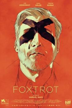 Foxtrot (2017)