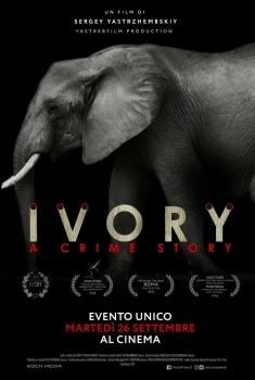 Ivory. A Crime Story (2016)