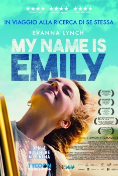 My Name Is Emily (2015)
