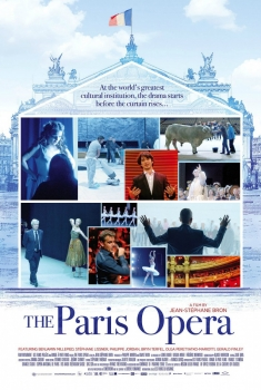 The Paris Opera (2017)
