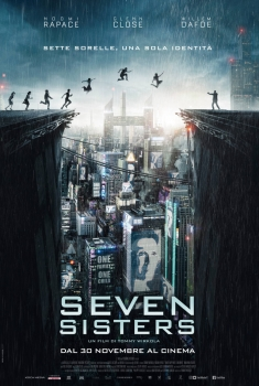 Seven Sisters (2017)