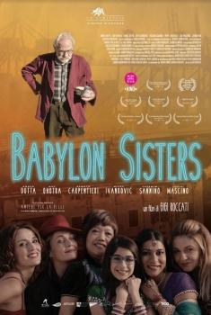 Babylon Sisters (2017)