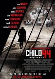 Child 44 - Il bambino numero 44  (2015)