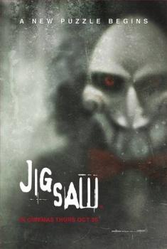 Saw 8: Legacy (2017)