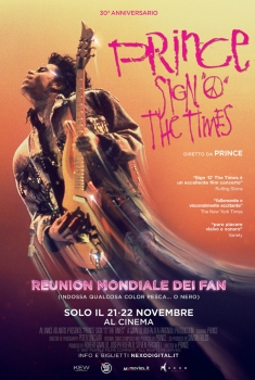 Prince - Sign O' The Times (2017)