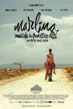 Marlina. Omicida in quattro atti (2017)