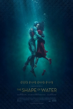 La Forma dell'Acqua - The Shape of Water  (2017)