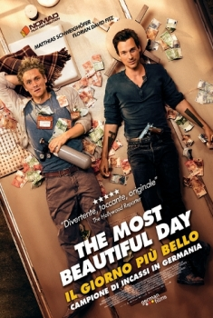 The Most Beautiful Day – Il giorno più bello (2017)