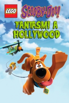 LEGO: Scooby-Doo! Fantasmi a Hollywood (2016)