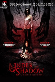 Under the Shadow – Il diavolo nell'ombra (2016)