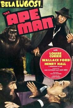 L'uomo scimmia – The Ape Man (1943)