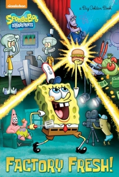 Spongebob: Fresco di fabbrica (2017)