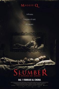 Slumber - Il demone del sonno (2018)