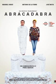 Abracadabra (2018)