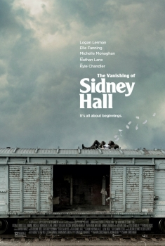 The Vanishing of Sidney Hall (2018)