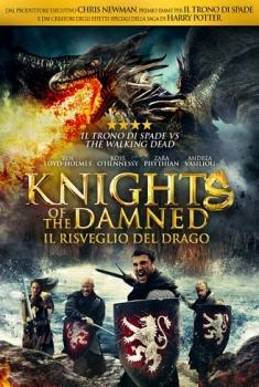 Knights of the Damned – Il risveglio del drago (2017)