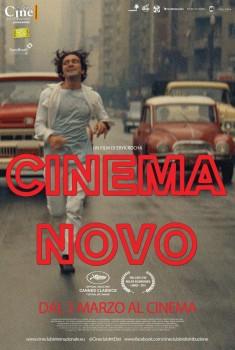 Cinema Novo (2016)
