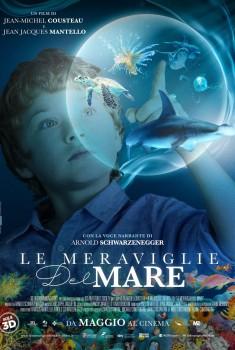 Le meraviglie del mare (2018)