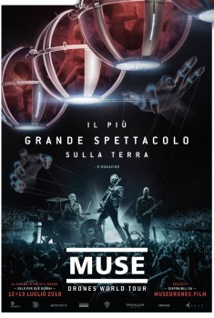 Muse: Drones World Tour (2018)