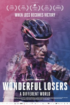 Wonderful Losers: A Different World (2017)