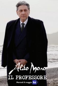Aldo Moro Il Professore (2018)