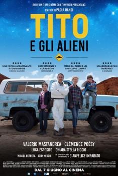 Tito e gli alieni (2018)
