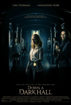 Dark Hall (2018)