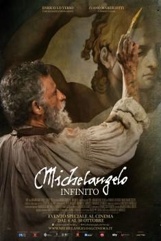 Michelangelo - Infinito (2018)