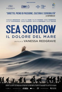 Sea Sorrow - Il dolore del male (2017)