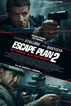 Escape Plan 2 - Ritorno all'Inferno (2018)
