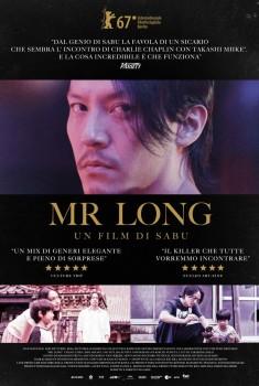 Mr Long (2017)