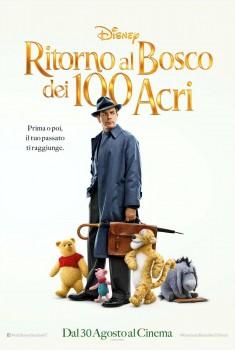 Ritorno al Bosco dei 100 Acri (2018)