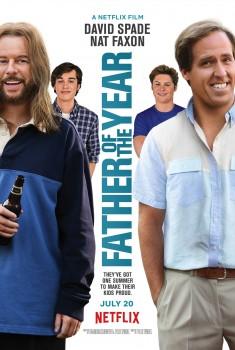 Il padre dell'anno (2018)