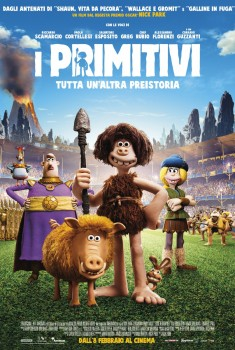 I Primitivi (2018)