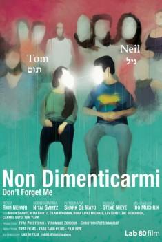 Non dimenticarmi - Don't Forget Me (2017)
