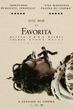 La Favorita (2019)