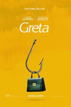Greta (2018)
