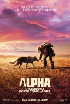 Alpha - Un'amicizia forte come la vita (2018)