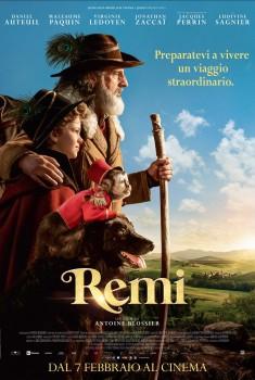 Remi (2018)